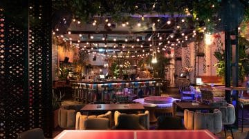 מסעדות, ריטייל וכיכר שרונים – סטודיו צעיר להכיר!