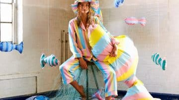 שבוע האופנה של קופנהגן בפורמט היברידי חדש