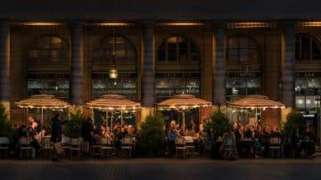 מה הקשר בין עולם העיצוב לעתיד המסעדות ובתי הקפה?