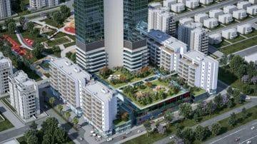 תכנון נועז וצפיפות יביאו לרווחת התושבים במרכזי הערים
