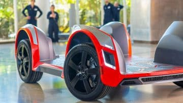 הישראלים שמפתחים טכנולוגיות לרכבים חשמליים ואוטונומיים