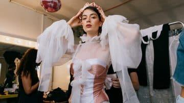 5 קולקציות בולטות ממחלקת עיצוב אופנה בשנקר