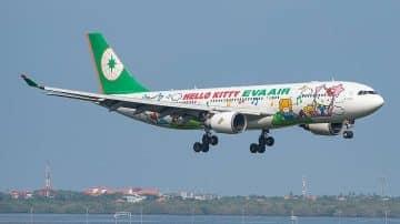 מה דעתכם על מטוס של 'הלו קיטי' שיקח אתכם לשומקום?