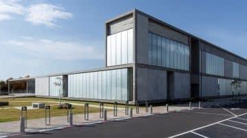 מרכז תאו זכה בתחרות אדריכלות בינלאומית