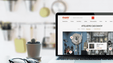 יריד 9/2020 של Maison&Objet יהיה דיגיטלי