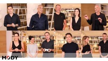 הסיפור שמאחורי הקלעים: אדריכלים ומעצבים ישראלים נחשפים