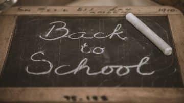 לימודים בשמש: כבר לא רק גחמה של מורים נחמדים