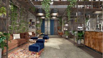 מציצים פנימה: מצעד 10 הפרויקטים שבחרו המעצבים רן ומוריס