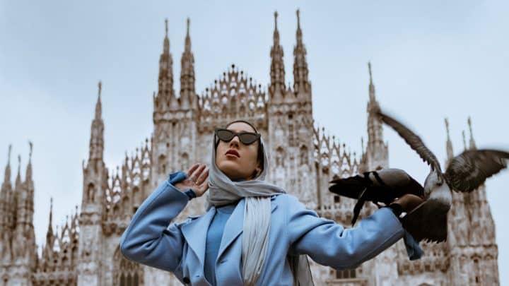 מילאנו מתעוררת: Fuorisalone מוביל אירוע עיצוב החל מסוף החודש