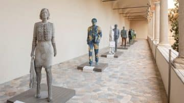 רוסנה אורלנדי מקדמת ערכים סביבתיים בשבוע העיצוב של מילאנו