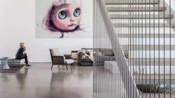 מציצים פנימה: אדריכלית אירית אקסלרוד בוחרת את 10 הגדולים שלה