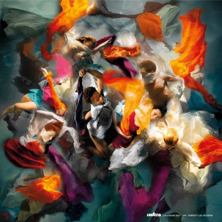 מתחת למים, Christy Lee Rogers, צילום אופנה