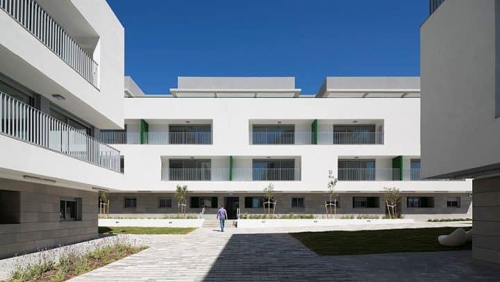 דיור בר השגה, השכרה לטווח ארוך, שכונת שפירא, השכרה תל אביב