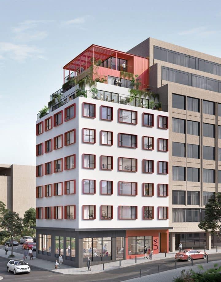 דיור בר השגה, השכרה לטווח ארוך, יוון, תוכניות אדריכליות
