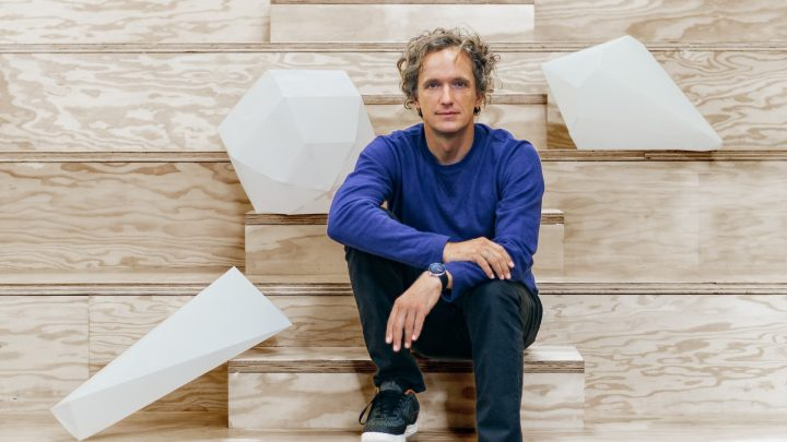 איב בהר, Yves Behar, מעצב על