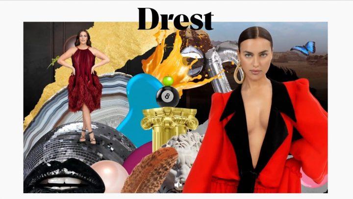 drest.com, אופנה עילית, דרסט