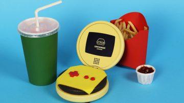 נפל לו האסימון: האומן השוודי שיוצר משחקים מודרניים בטעם של פעם