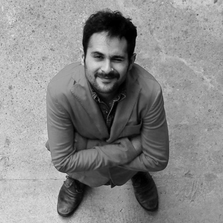 תומר נתנאל לוי, מעצב ישראלי