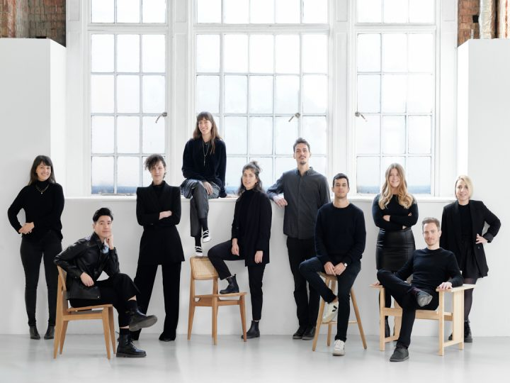 LABS, design team, yaara gooner