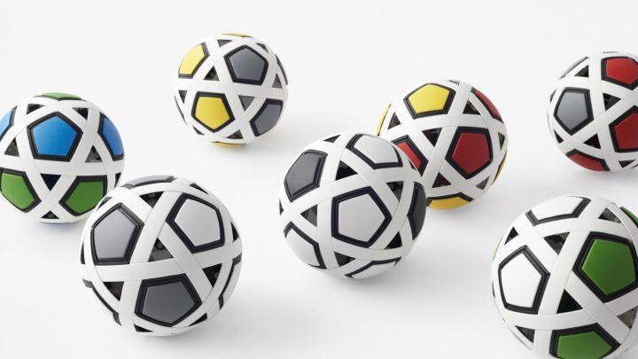 כדורגל צבעוני, כדורגל עולם שלישי, ננדו, מולטן