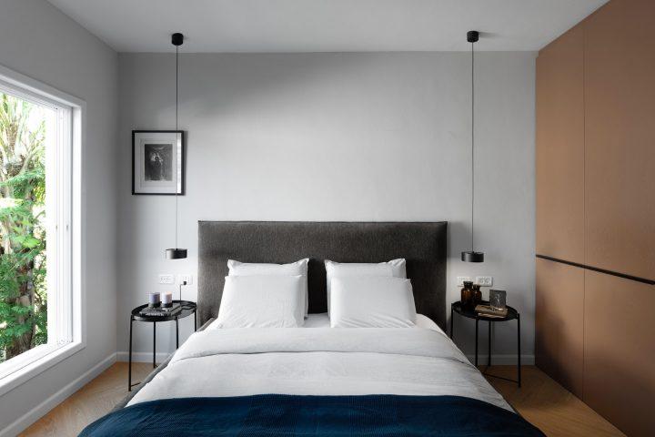 עיצוב חדר שינה, עיצוב פנים חדר שינה