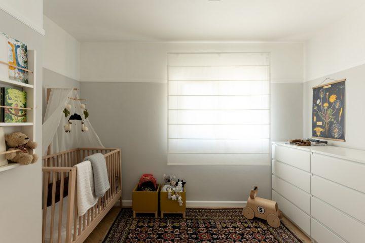 עיצוב חדר ילדים, עיצוב חדר משחקים, עיצוב פנים אורנית