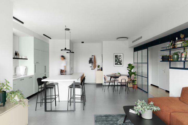 עיצוב דירת קבלן, עיצוב הבית, עיצוב בר השגה