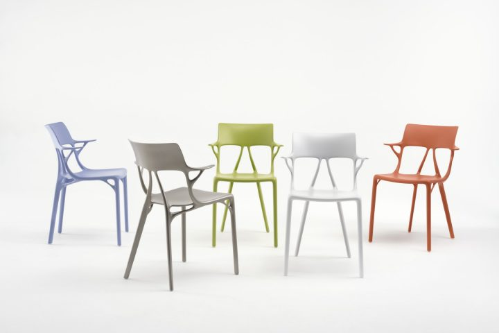 כיסא AI, KARTELL