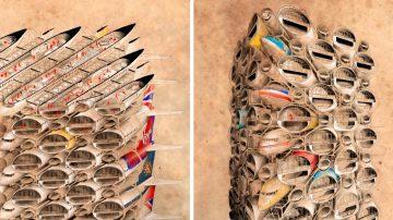 לפני שבונים צריך לצייר: זוכי פרס ציור אדריכלי 2020