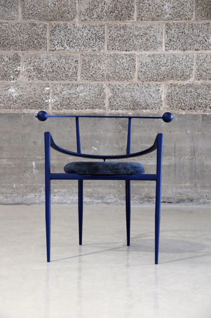 תערוכת כיסאות, עיצוב כיסאות