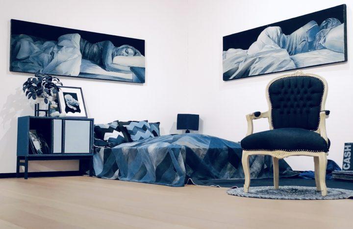 עיצוב חדר שינה, חדר שינה