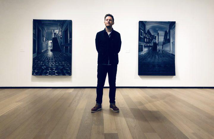איאן ברי, אמן ג'ינס,