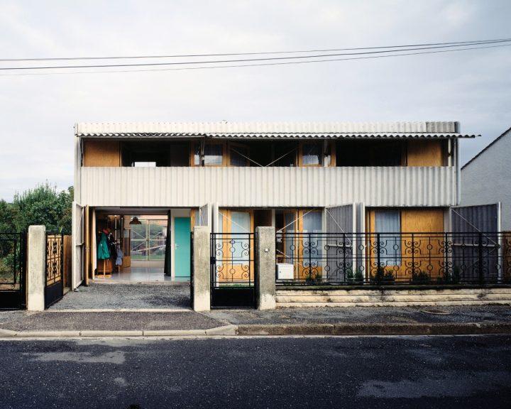 פריצקר 2021, דיור ציבורי, בית פרטי