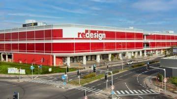 REDESIGN, רדיזיין, מתחם עיצוב, מתחם עיצוב בצפון