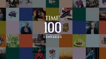 """100 המשפיעות בעולם ע""""פ מגזין טיים: המפורסמות ואלה שחשוב שתכירו"""