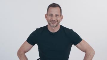 נבחרת של השראה: דניאל חסון חושף מה חייב להיות בבית שלכם