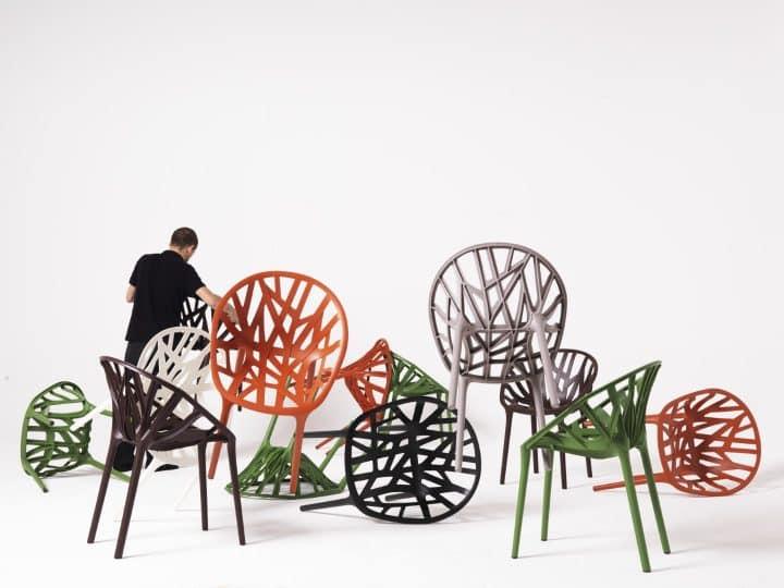 אחים, בורולק, סטודיו, עיצוב, כיסא