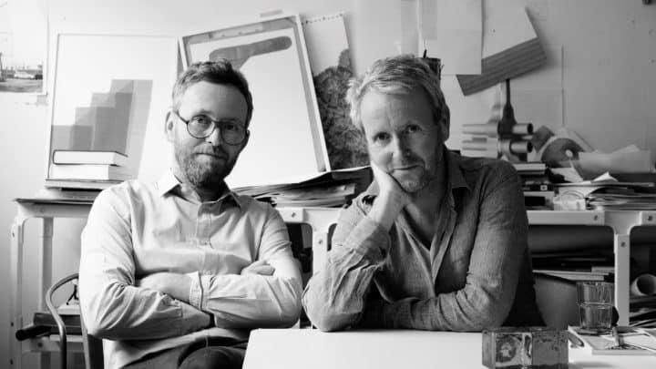 מעצבים אחים בורולק Studio Bouroullec