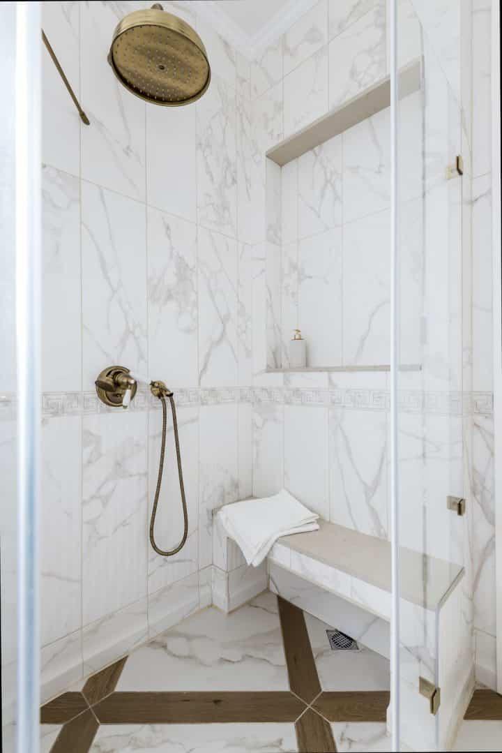 עיצוב חדר אמבטיה, עיצוב מקלחת, עיצוב חדר אמבטיה, חדר אמבטיה לבן