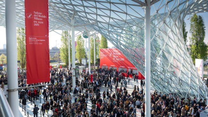 סלונה דל מובילה, תערוכה במילאנו, שבוע העיצוב במילאנו, שבוע עיצוב 2021
