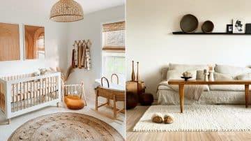 עיצוב יפני, עיצוב חדר שינה, עיצוב סקנדינבי, עיצוב חדר תינוק, עיצוב סלון