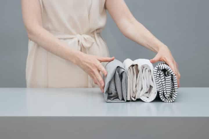 שיטת קונמארי, מארי קונדו, עיצוב סקנדינבי