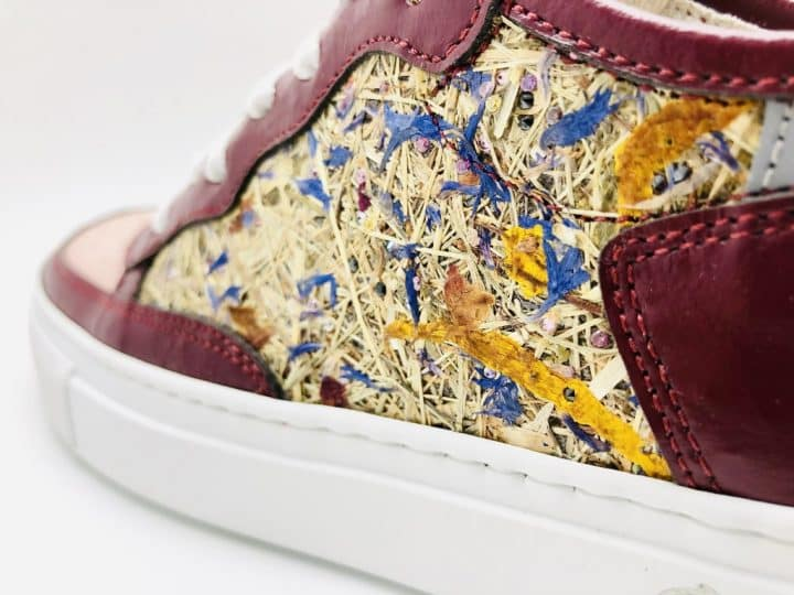 נעליים, עיצוב, סביבה