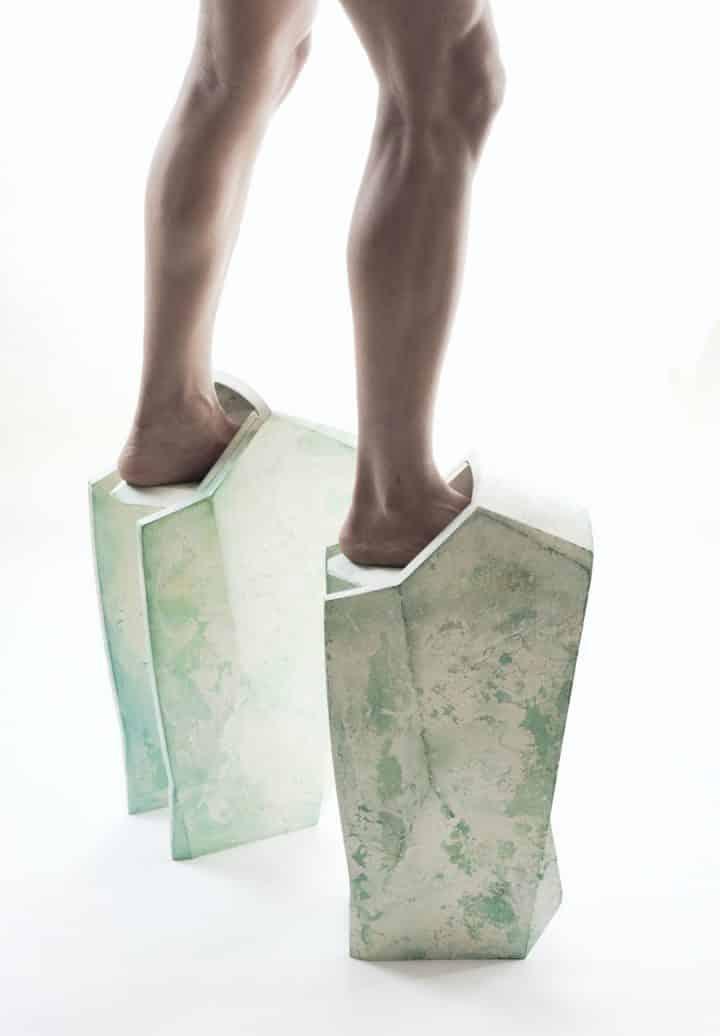 סרולי רכט, אופנה דיגיטלית