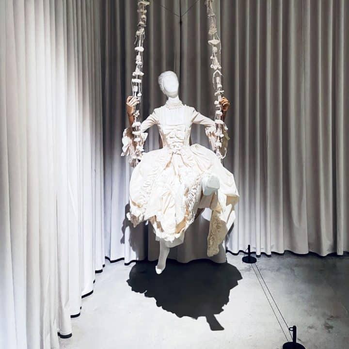 איוטה, שמלת כלה, הנשף, יערה קידר
