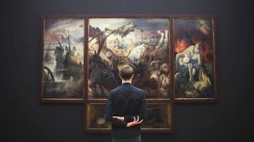 חושבים שעולם האמנות שוויוני? תחשבו שוב. ארגון מברלין משנה זאת