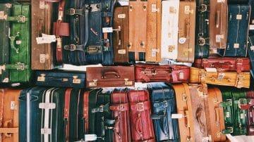 תארזו לי בבקשה: 10 המזוודות שתרצו לראות לפני שהשמיים נפתחים