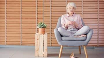אל תפלו בין הכיסאות: המדריך לבחירת הכיסא המושלם לבית